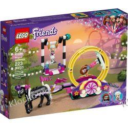 41686 MAGICZNE AKROBATYKA (Magical Acrobatics) KLOCKI LEGO FRIENDS Friends