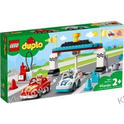 10947 WYŚCIGI SAMOCHODOWE (Race Cars) KLOCKI LEGO DUPLO Duplo