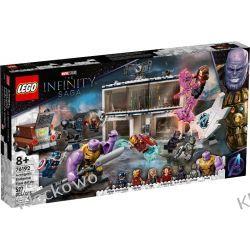 76192  Avengers: Koniec gry — ostateczna bitwa (Avengers: Endgame Final Battle)- KLOCKI LEGO SUPER HEROES  Klocki