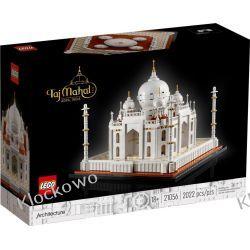 21056 Taj Mahal KLOCKI LEGO ARCHITECTURE  Klocki