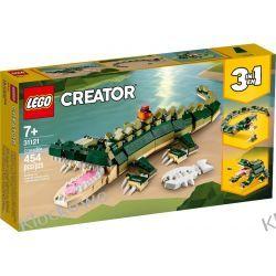 31121 KROKODYL (Crocodile) KLOCKI LEGO CREATOR Creator
