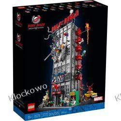 76178 - Daily Bugle  - KLOCKI LEGO SUPER HEROES