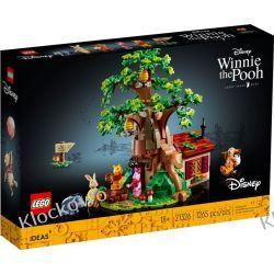 21326 KUBUŚ PUCHATEK (Winnie the Pooh) - KLOCKI LEGO EXCLUSIVE Klocki