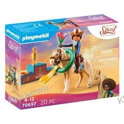 PLAYMOBIL 70697 RODEO PRU Dla Dzieci