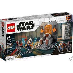75310 POJEDYNEK NA MANDALORE (Duel on Mandalore) - KLOCKI LEGO STAR WARS  Dla Dzieci