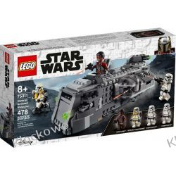 75311 OPANCERZONY MARUDER IMPERIUM (Imperial Armoured Marauder) - KLOCKI LEGO STAR WARS  Dla Dzieci