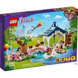 41447 PARK W HEARTLAKE CITY (Heartlake City Park) KLOCKI LEGO FRIENDS Zabawki