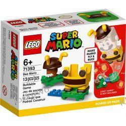 71393 MARIO PSZCZOŁA - ULEPSZENIE (Bee Mario Power-Up Pack) - KLOCKI LEGO SUPER MARIO Zabawki