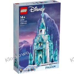 43197 LODOWY ZAMEK (The Ice Castle) KLOCKI LEGO DISNEY PRINCESS Zabawki