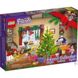 41690 KALENDARZ ADWENTOWY (Friends Advent Calendar) KLOCKI LEGO FRIENDS
