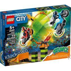 60299 KONKURS KASKADERSKI (Stunt Competition) KLOCKI LEGO CITY Dla Dzieci