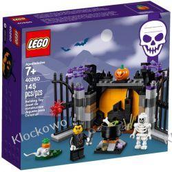 40260 Halloween Haunt KLOCKI LEGO  Dla Dzieci