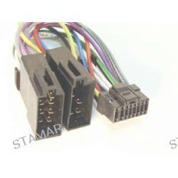Samochodowe złącze SONY XR-3500-ISO
