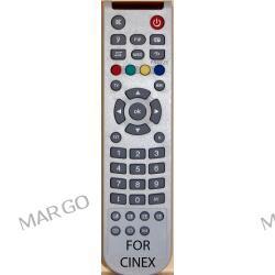Pilot do TV CINEX PT100