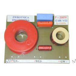 Zwrotnica głośnikowa 200W/4 ohm