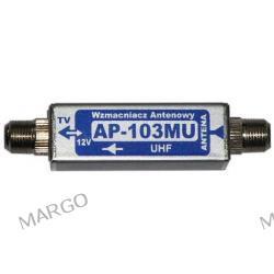 Wzmacniacz pasmowy AP-103MU