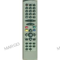 Pilot zamiennik do TV TECHNIKA  RC2553