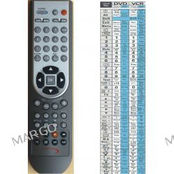 Pilot do DVD YAMAHA  DVR-S60RDS