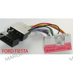 Samochodowe złącze FORD FIESTA RADIO - ISO