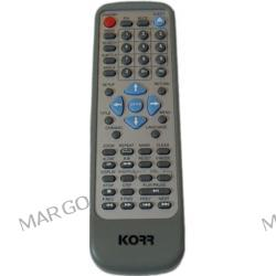 Pilot do DVD KORR 2218 - zamiennik