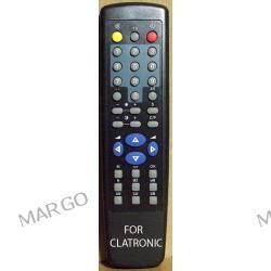 Pilot zamiennik do TV CLATRONIC