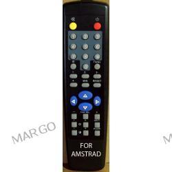 Pilot zamiennik do TV AMSTRAD