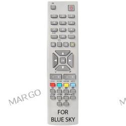 Pilot zamiennik do TV BLUE SKY