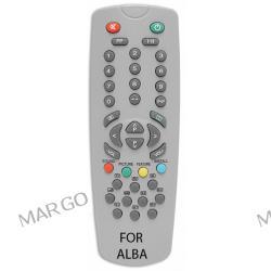 Pilot zamiennik do TV ALBA