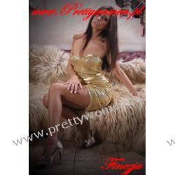 Pretty women Sukienki Finezja