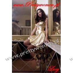 Pretty women Sukienki Lucy