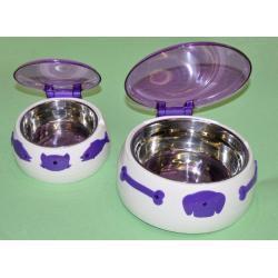 automatyczna miska dla kota