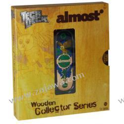 Tech Deck Wooden Collector Series - Almost