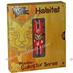 Tech Deck Wooden Collector Series - Habitat