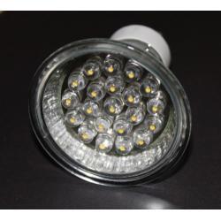 Żarówka 20 LED GU10 230V  1,3 W jak halogen 15 W