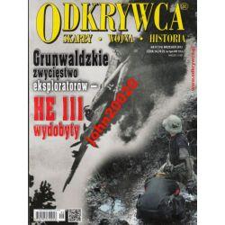 9/2013 ODKRYWCA.OSTATNI LOT HE-111