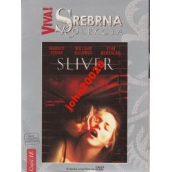 SLIVER.DVD.STONE BALDVIN