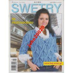 2/2014 SWETRY.WIOSNA