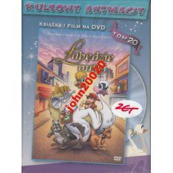 ŁABĘDZIE NUTKI.DVD.KULTOWE ANIMACJE 20.