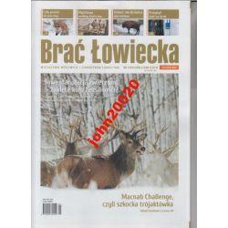 1/2014 BRAĆ ŁOWIECKA.MYŚLISTWO WG GUERCINA