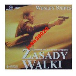 DVD - ZASADY WALKI - W.Snipes