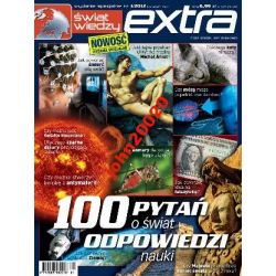 ŚWIAT WIEDZY EXTRA 1-2012,POWSTRZYMAĆ ŚMIERĆ