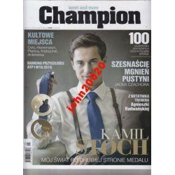 1/2015 CHAMPION.KAMIL STOCH