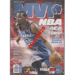 52/2014 MVP.NBA SKARB KIBICA 2014/2015