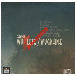 PANNY WYKLĘTE / WYGNANE.CD