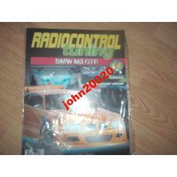 BMW M3 GTR RADIOCONTROL TUNING NR 14.HACHETTE KOLE