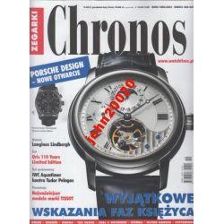 5/2014 CHRONOS.ZEGARKI.PORSCHE