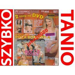 ROCCO I PRZYJACIELE / POZA KONTROLĄ.2 FILMY DVD