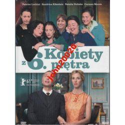 KOBIETY Z 6. PIĘTRA.DVD.LUCHINI