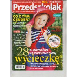 2/2014 PRZEDSZKOLAK.JAK KUPOWAĆ ZABAWKI