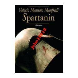 SPARTANIN.VALERIO MASSIMO MANFREDI